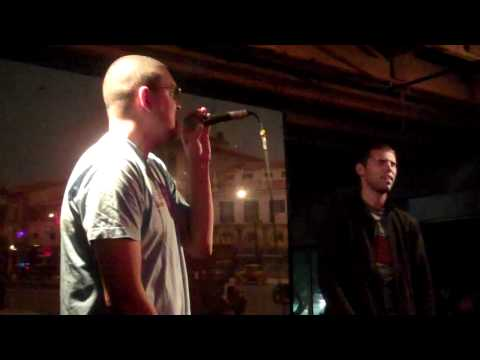 "Brew Co Karaoke ""Jack Sparrow"" by Lonely Island sang by KJ Gabe and Joey"