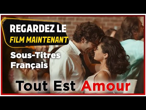 Tout Est Amour - Film Turc (Sous Titres Français)