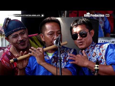 Cinta Sengketa - Anik Arnika Jaya Live Banjarwangunan Mundu Cirebon