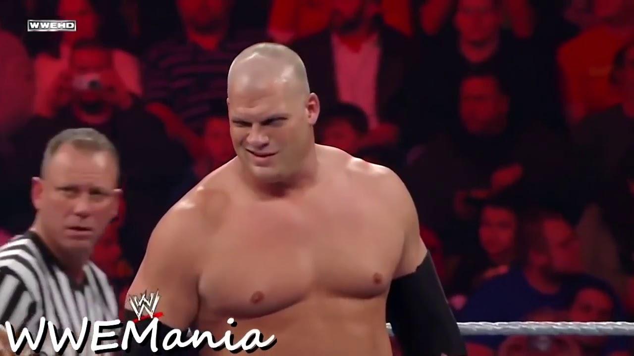 Download WWE ECW 2009 Kane vs Boogeyman Full Match HD