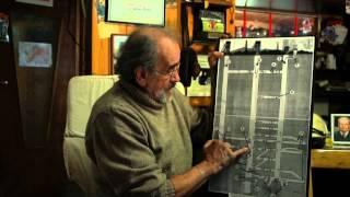 Lino Rota, testimone della tragedia di Marcinelle