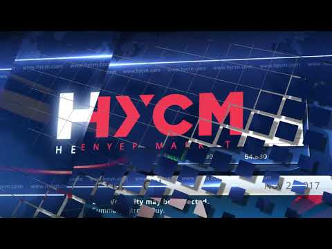 HYCM Daily Market Review 02.11.2017
