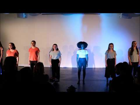 Musical Theatre Society | UCL Dance Society | Triple Bill Showcase 2018