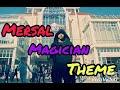 Mersal Magician Vijay Theme Music