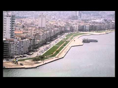 İzmir's Konak to allow buildings 10 meters taller with new regulation