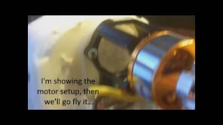 flight video modified hobbyzone super cub see description for urls