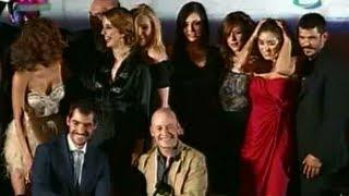 """""""Fortuna"""" presenta los rostros que daran vida a la nueva serie de Cadenatres /"""