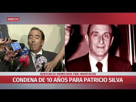 Histórico fallo en caso Frei: condenan a asesinos del expresidente tras 16 años de investigación