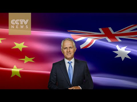 Discussion: China-Australia trade ties