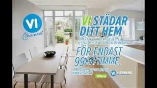 VI Städ och Service Städfirma Sollentuna Stockholm(, 2014-11-07T18:28:41.000Z)