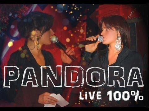 PANDORA - Tallava live  █▬█ █ ▀█▀