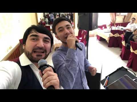 Кумыки зажигают Каякент свадьба Арсена и Миланы