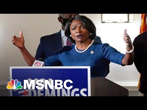 Rep. Val Demings Announces Her Run For A U.S. Senate Seat