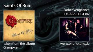 Saints Of Ruin - Father Vengeance