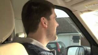 39 ON THE ROCKY ROAD 39 FEATURING ROCKY FIELDING iFILM LIVERPOOL iFILM LONDON