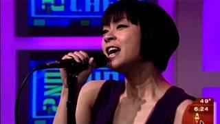 Utada Hikaru - Come Back To Me (Live In USA)