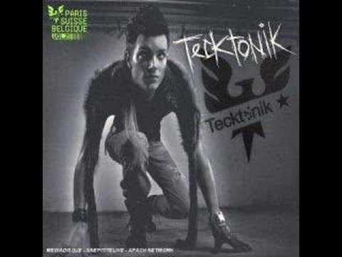 DJ DESS TECKTONIK VOL2.