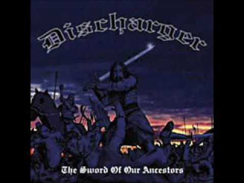 Discharger - The Sword Of Our Anchestors (Full Album)