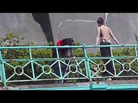 Клип Zambezi - Полет