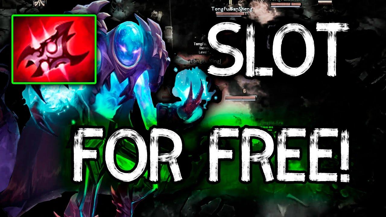 Dota 2 Tricks BONUS Slot For Arc Warden YouTube