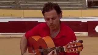 Paco de Lucia: Almoraima (bulerias) performed by Ramon Ruiz