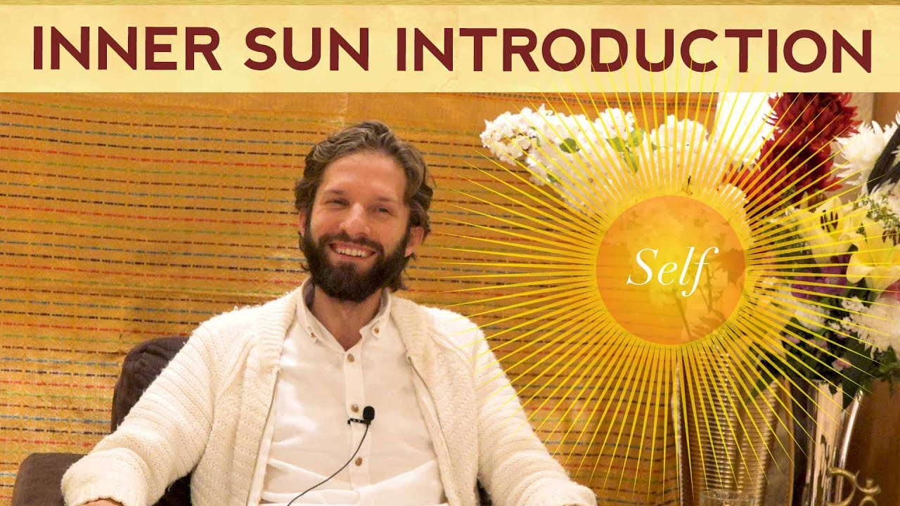 Inner Sun Consciousness Channel of Bliss [Powerful]