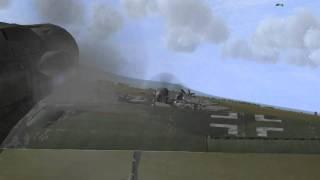 Junkers Jumo 213A