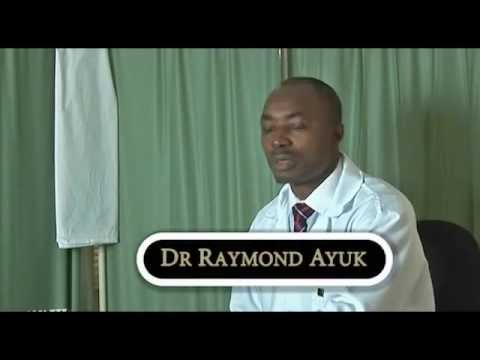 Aguobu-Iwollo Health Centre, Enugu State, Nigeria