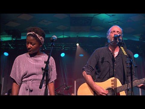 Travis & BBC SSO ft Josephine Oniyama - Idlewild (Live at Glasgow Barrowland)