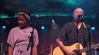 Travis & BBC SSO ft Josephine Oniyama - Idlewild (Live at Glasgow Barrowland)