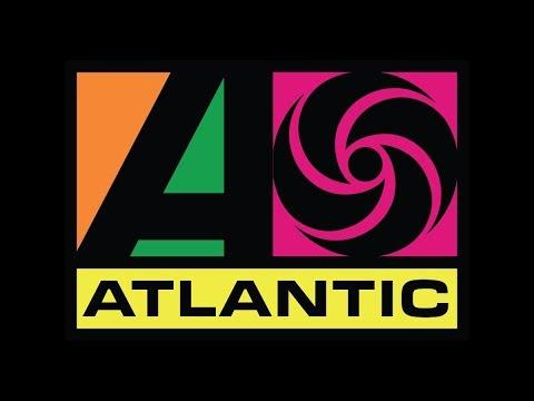 Atlantic Records Time Capsule