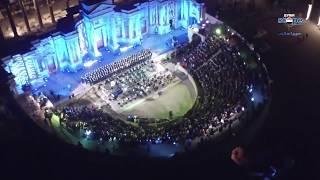 В СИРИИ НЕТ ВОЙНЫ - Пальмира - это концертный зал, 11.05.2016