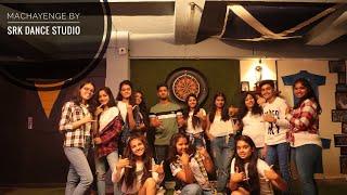 MACHAYENGE | EMIWAY BANTAI | SRK DANCE STUDIO | DANCE CHOREOGRAPHY