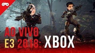 Baixar E3 2018: Anthem e mais surpresas na conferência do Xbox AO VIVO! Acompanhe com a gente!