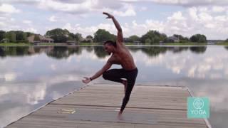 Yoga Inspiration: Former NFL Athlete Becomes Yogi | Yoga for Men