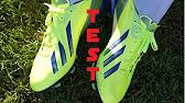 3c1ee6c95b Anita Online - Chuteira Adidas F50 Adizero TRX FG - YouTube