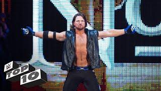 Memorable Royal Rumble debuts: WWE Top 10, Jan. 21, 2019