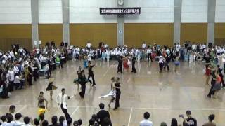 東京農業大学 小林和久・松下梨花子組.