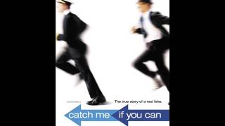 Catch Me If You Can | (Playlist) Full Soundtrack