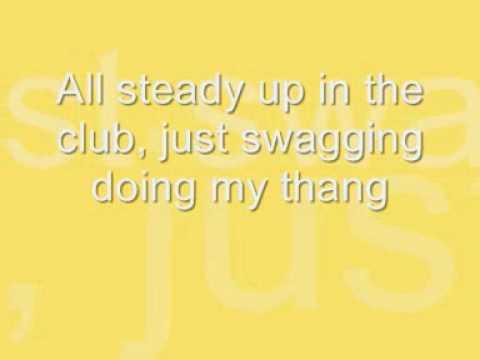 AkonTroublemaker Lyrics