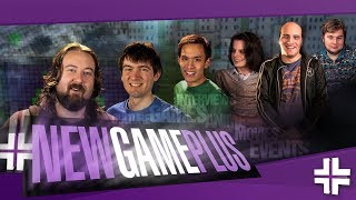 GAME OF THE YEAR 2017 - New Game Plus Episode 232