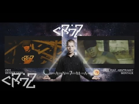 Cr7z - Ektoplasma (An7ma Exclusive)