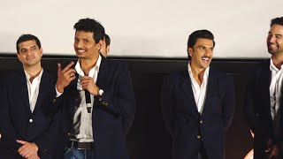 SEMMA FUN!!  Jiiva  comedy speech with 83 team | Srikanth | 83 First Look launch