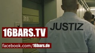 Disarstar - Tausend in Einem (prod. by 812 Sound) | 16BARS.TV PREMIERE