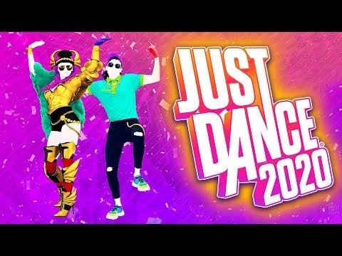СМОТРИМ И ТЕСТИМ НОВУЮ ЧАСТЬ [Just Dance 2020]