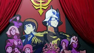 Anime Bandai Namco printemps & été 2018 [Anime Japan]