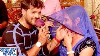 जवानी पानी छोड़ता भतार के बुझवना - Naya Ba LeLi - Khesari Lal - Bhojpuri Hit Songs 2016 new
