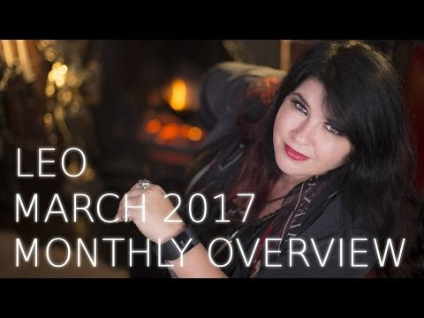 leo weekly astrology forecast 3 march 2020 michele knight