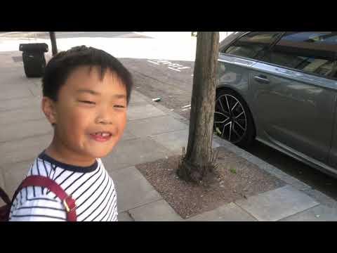 London street car spotter: Audi RS6 review