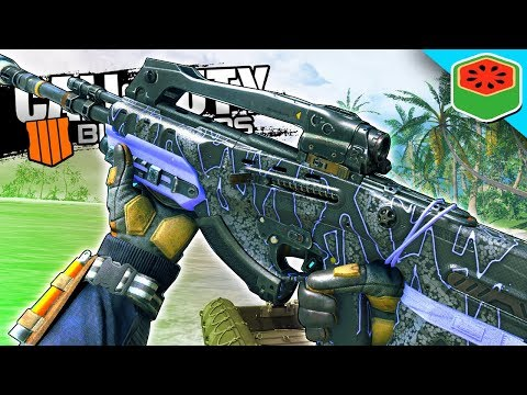 This Gun Is CLUTCH! | Black Ops 4 (Multiplayer Gameplay)